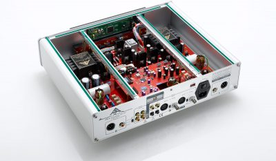 AMR DP-777